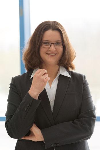 Sarah Schütz, Master of Arts, Prävention und Gesundheitsmanagement
