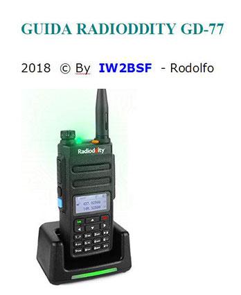 Nuovi Articoli 2018 - IW2BSF - Rodolfo Parisio