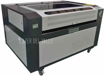 Grabadora y cortadora laser CO2