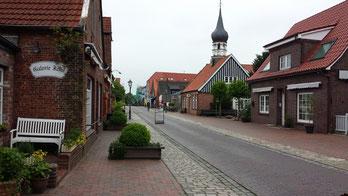 Hooksiel - Wangerland - Nordsee