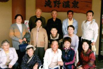 鶉野中町花家族の会
