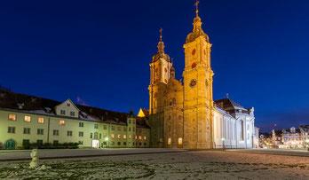 St. Gallen / Abtwil