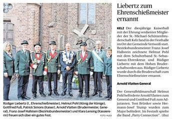 Dürener Zeitung vom 07.07.2018