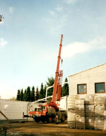 Meisner Spirituosen 2001