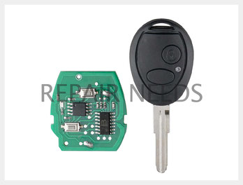 ROVER DISCOVERY KEY