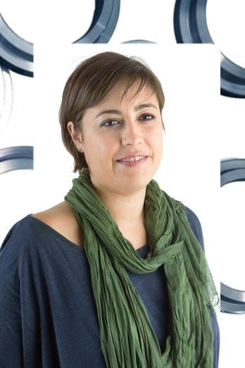 Rocío Sotelo, Jefa de Compras de Megasal.