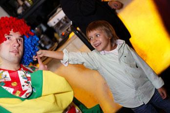 Аниматоры для детей на детский праздник день рождения ребенка москва на дом