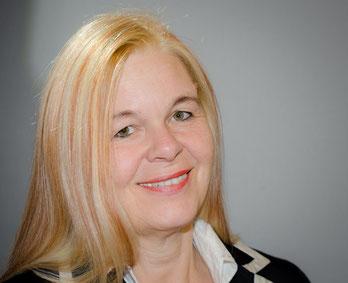 Dipl. Energetikerin und Trainerin, Frau Maria Schlömicher