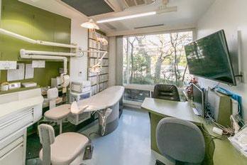 当院の治療室