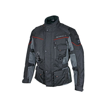 Hit-Air EU6 Ultimate Airbag Jacket