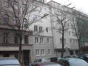 Goldschlagstraße 108, 1150 Wien