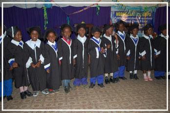 Our Graduation 2016