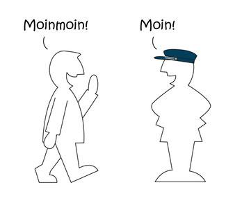 Erklärvideo Produktion Hamburg: Moinmoin