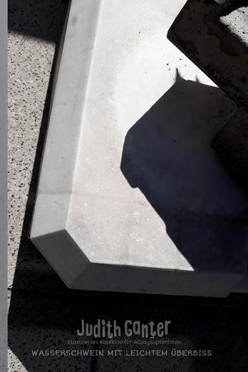 PAREIDOLIE -DAS SIEHT DOCH AUS, WIE EIN WASSERSCHWEIN - Tiere in Flecken, Blüten und Schatten erkennen - Foto Judith Ganter Hamburg - Illustriertes Kopfkino für Alltagsoptimisten - Was soll ich fotografieren, Ideen für Fotomotive, Fotomotive finden