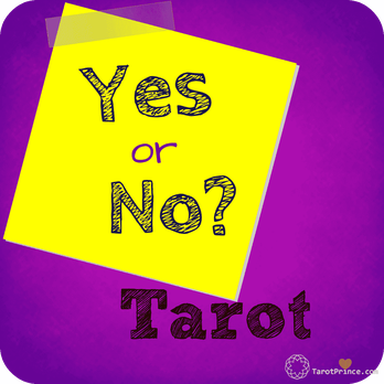 "Yes or No"" Tarot (+ the 8 Princesses Secret Answers) - Free"