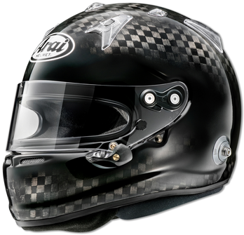 Arai Racing Helm