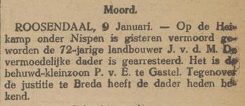 Provinciale Drentsche en Asser courant 09-01-1917
