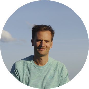 Aron Soremba – Panta Rhei Gesundheitscampus