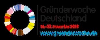 Gründerwoche Deutschland 2018