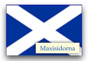 Link zu Maxisidorna, schwedisch. Daten und Infos zu den älteren Maxiyachten