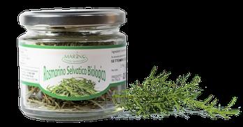 Bio Produkte aus Sizilien, Bio Gewürze Rosmarin, Produkte aus Italien Bio