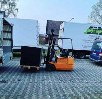 Alle Waren aus unserem Online-Shop können nach Terminabsprache auch bei uns am Lager in 49134 Wallenhorst abgeholt werden!