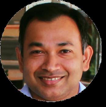 Dr Nadiesh Seneviratne doctor Hervey Bay