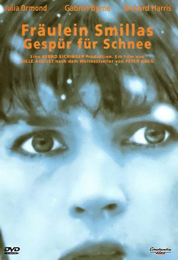 """""""Fräulein Smillas Gespür für Schnee"""" (D/S  1997)"""