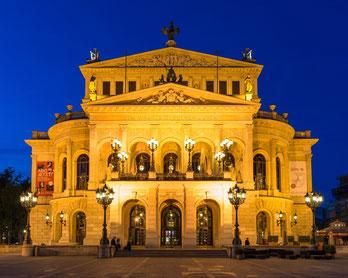 Klavierunterricht in Frankfurt, Offenbach, Bad Homburg, Taunus, Oberursel - auch Hausbesuche
