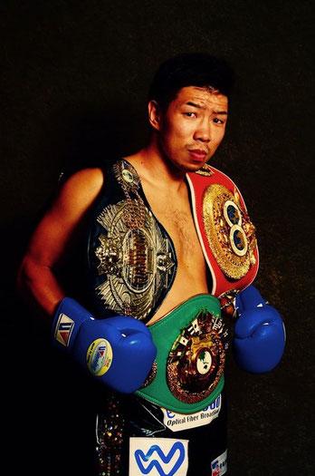 細川貴之のボクシングパーソナルトレーニング