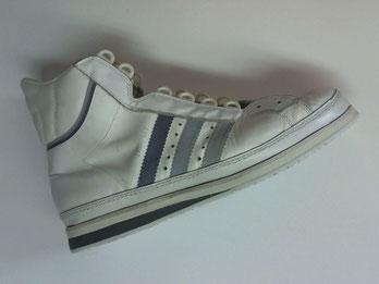 Ghostbastlers – Sneakers reparieren
