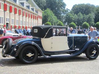 Een Excelsior Albert 1e uit 1927-1928.