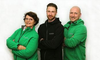 Das Team aus Bad Kreuznach berät Sie auch telefonisch oder per e-Mail