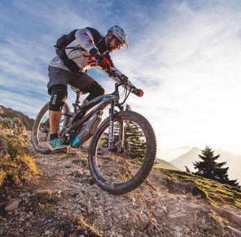 e-Mountainbike Unterschiede werden Ihnen in der e-motion e-Bike Welt Bielefeld erklärt. Lassen Sie sich beraten!