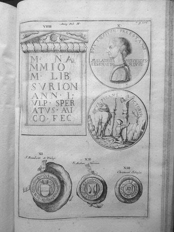 Raimund Duellius, Excerptorum Genealogico-Historicorum, S. 356