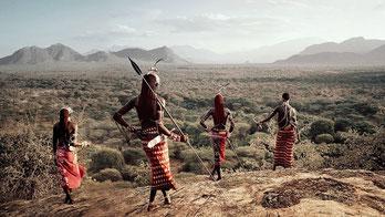 Kenya Storia