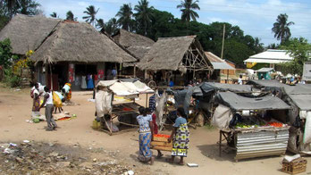 Majengo, Malindi