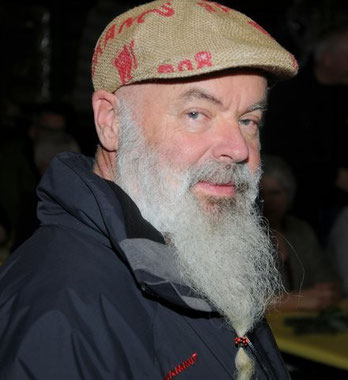 Markus im Dezember 2015
