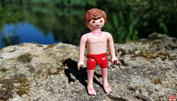 Figurine Playmobil - Réf. 70112