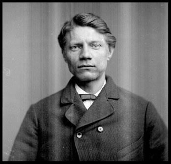 Jacobus Theodorus Pieters