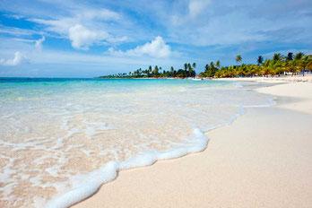 Parque National del Este, Dominikanische Republik, Karibische Inseln, Karibik