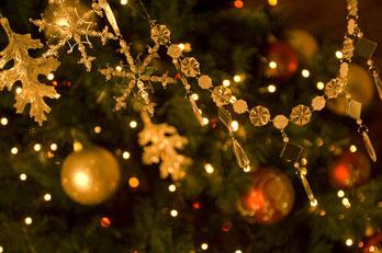 Wir wünschen Ihnen ein schönes Weihnachtsfest. | Bild: Thinkstock