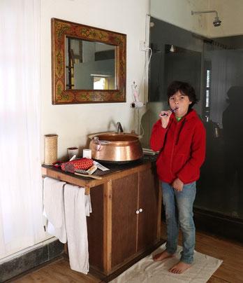 3 Rooms by Pauline Hoteltipp Katmandu, Nepal