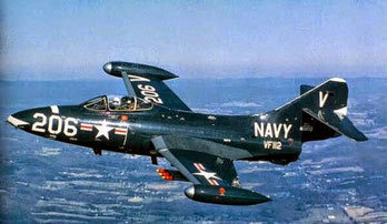 F-9F-2 Panther