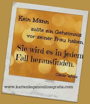 Oscar Wilde Frauen