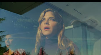 "Selma Blair in Netflix' ""Another Life"""