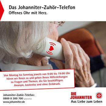 Foto: Fabian Kaiser, Johanniter