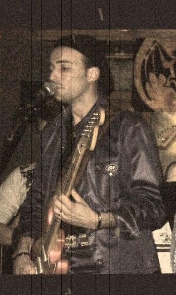 concerto live di michele gallo, cover scorpions