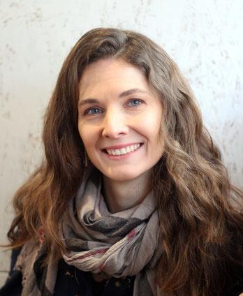 Stéphanie Desmeules