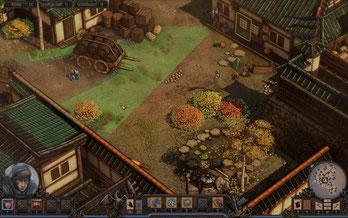 Test: Shadow Tactics für Konsole und PC